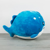 Игрушка Friendly whale shark M